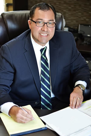 Jimmy Trevino, Trevino Law, Criminal Attorney Kings County